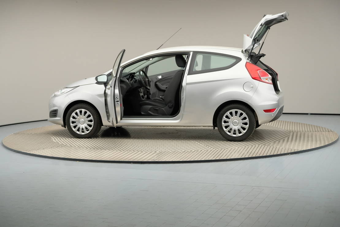 Ford Fiesta 1.0 Trend (603163), 360-image6