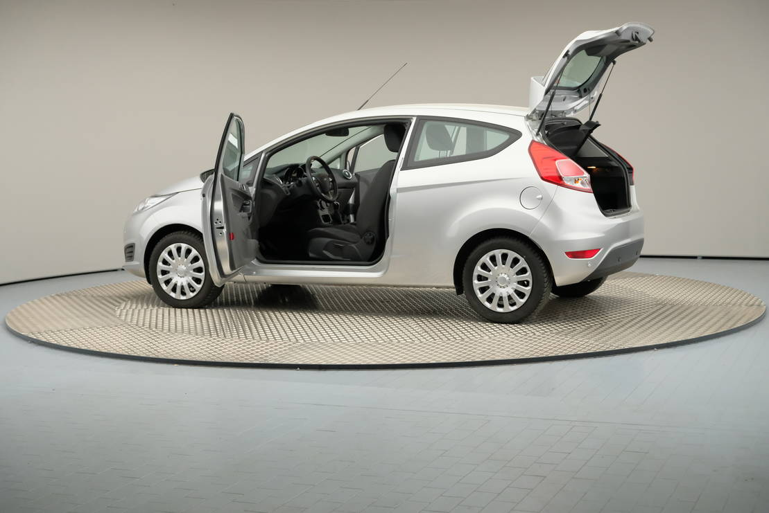 Ford Fiesta 1.0 Trend (603163), 360-image7
