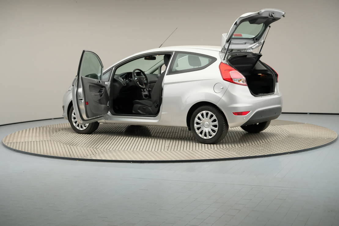 Ford Fiesta 1.0 Trend (603163), 360-image8