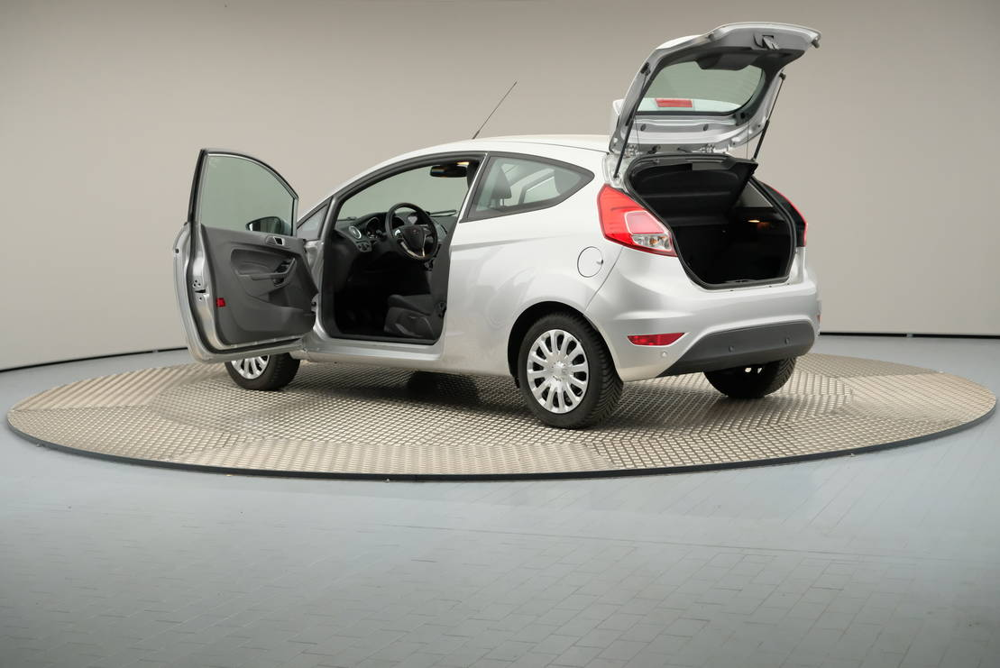 Ford Fiesta 1.0 Trend (603163), 360-image9