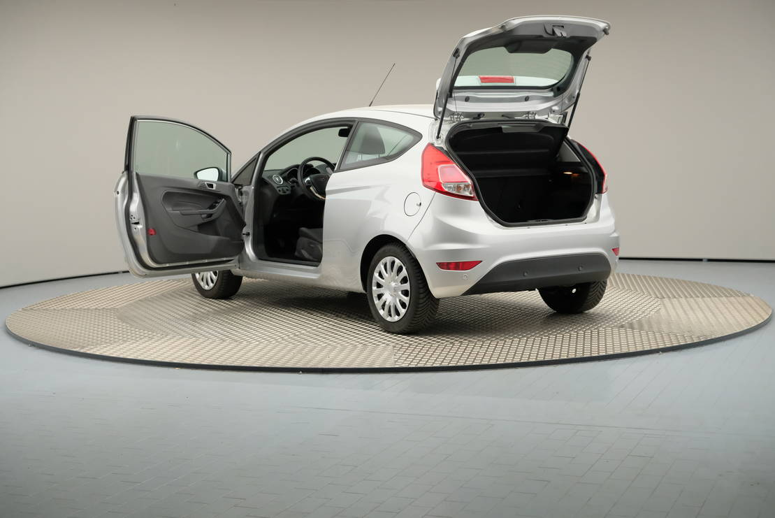 Ford Fiesta 1.0 Trend (603163), 360-image10