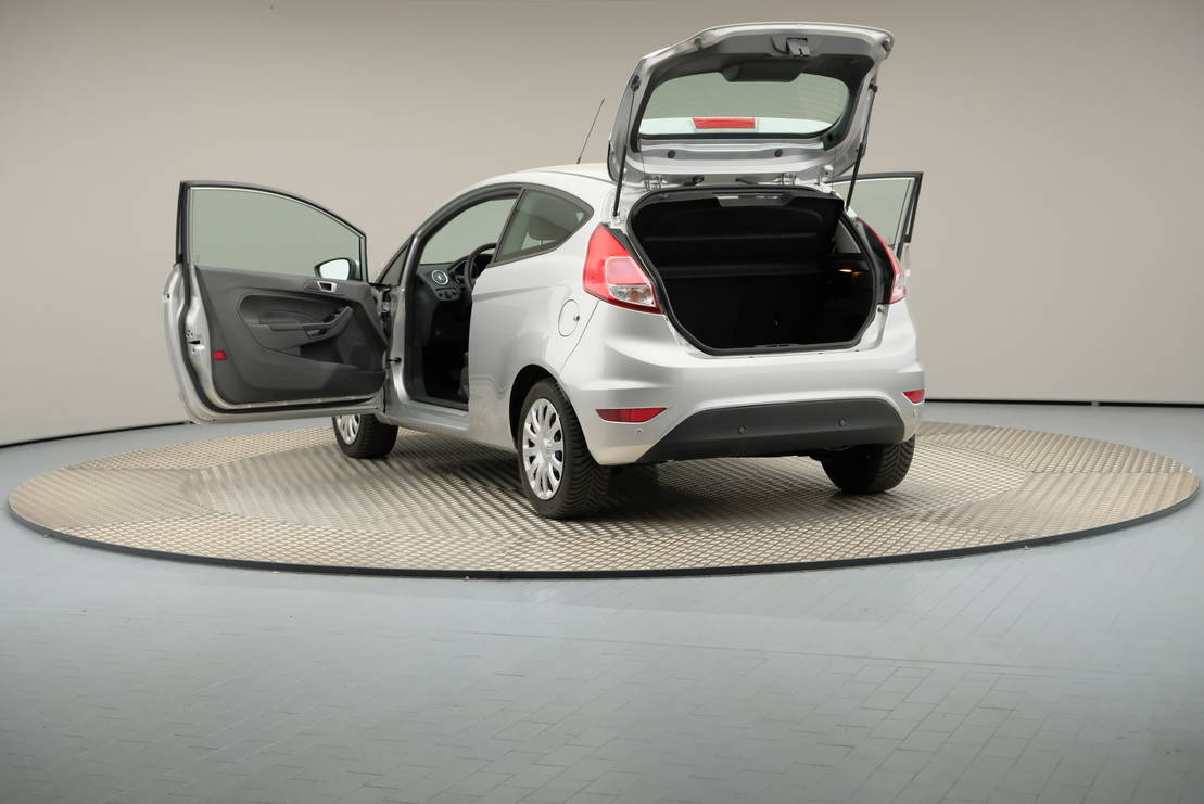 Ford Fiesta 1.0 Trend (603163), 360-image11