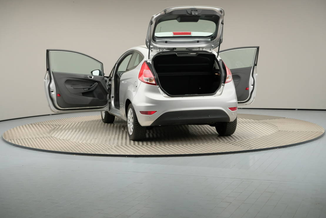 Ford Fiesta 1.0 Trend (603163), 360-image12