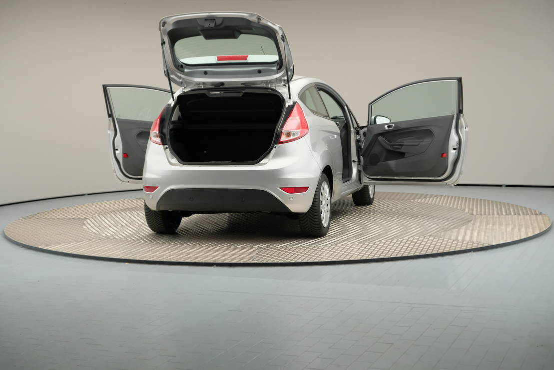 Ford Fiesta 1.0 Trend (603163), 360-image15