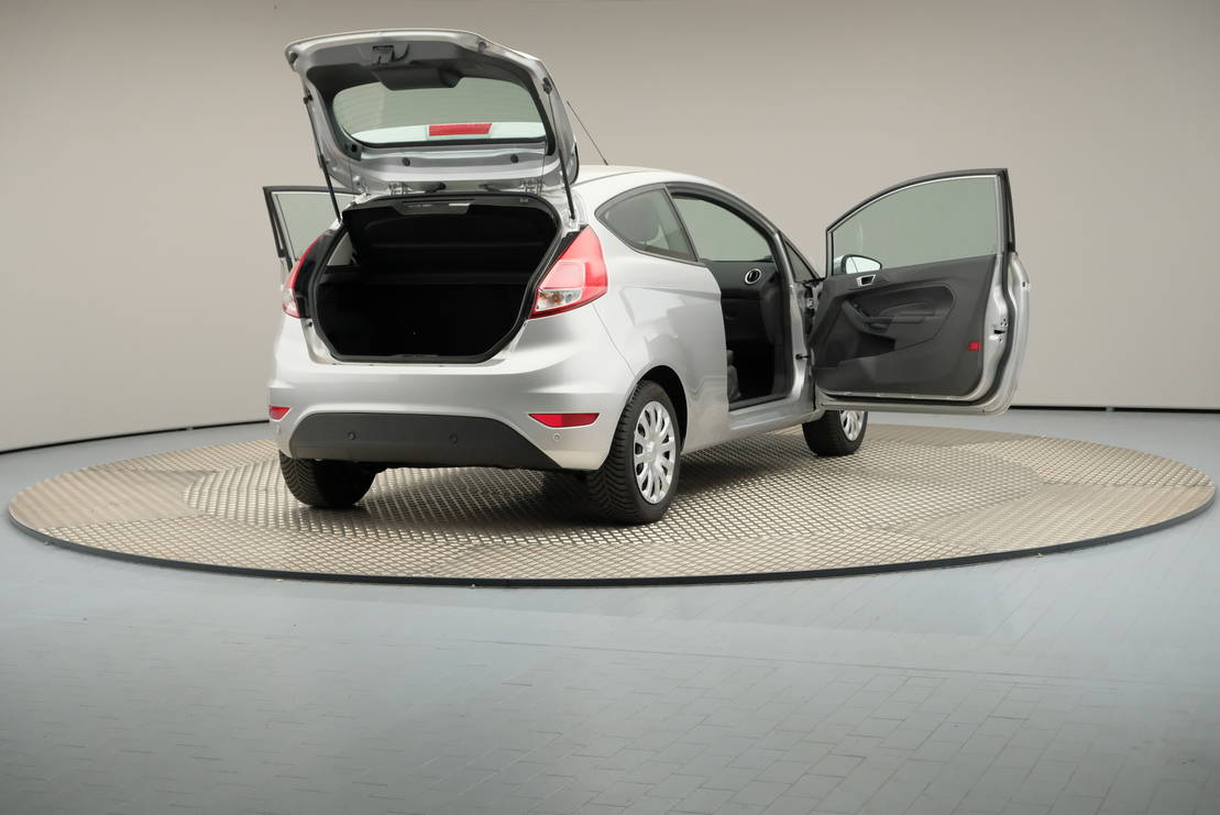 Ford Fiesta 1.0 Trend (603163), 360-image16