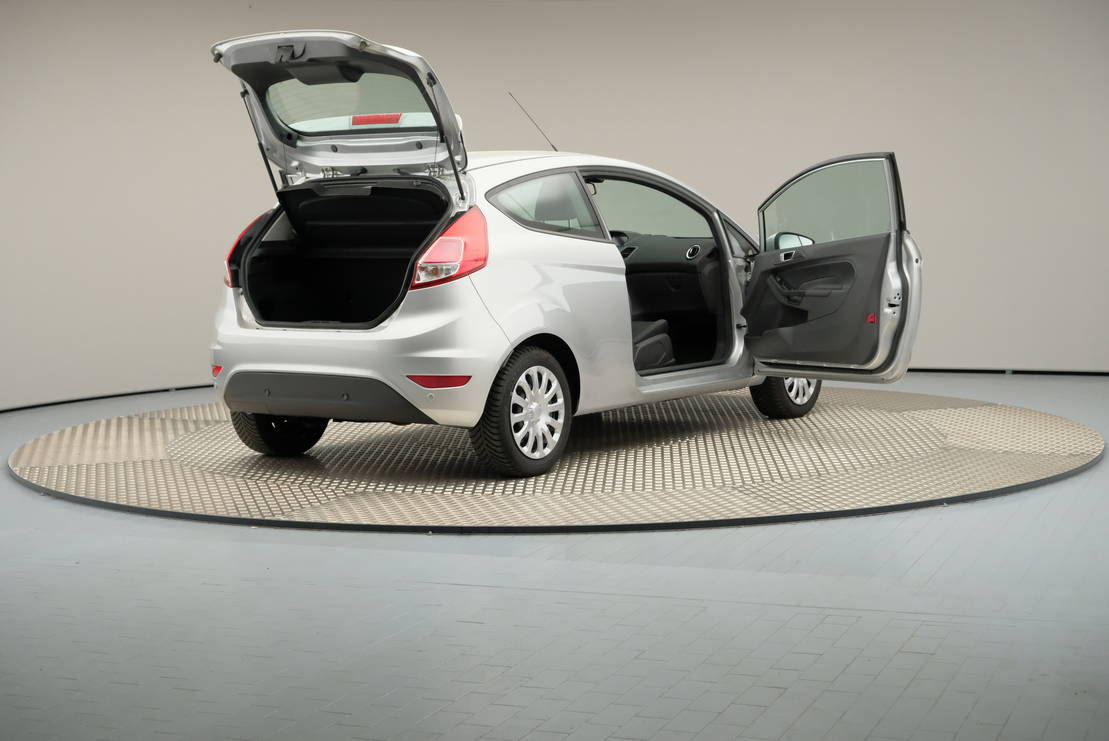Ford Fiesta 1.0 Trend (603163), 360-image17