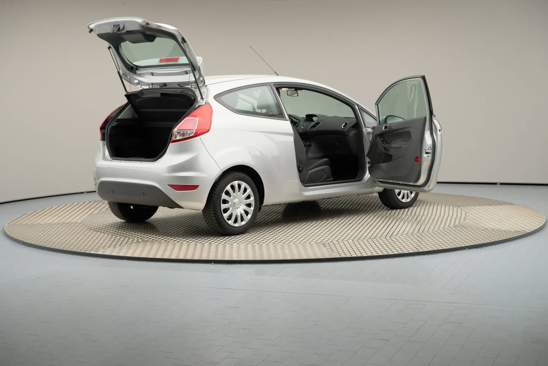 Ford Fiesta 1.0 Trend (603163), 360-image18