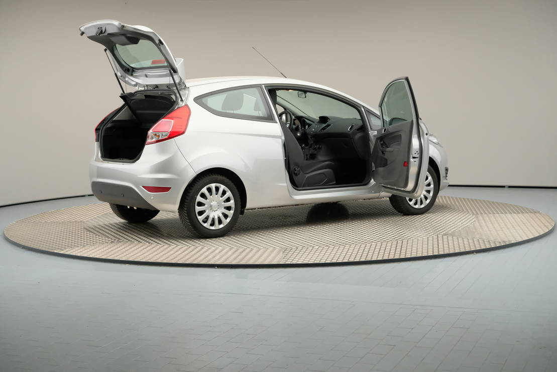Ford Fiesta 1.0 Trend (603163), 360-image19