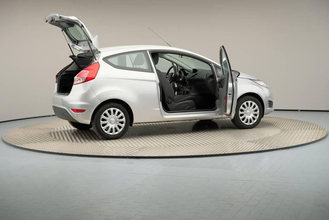 Ford Fiesta 1.0 Trend (603163), 360-image20