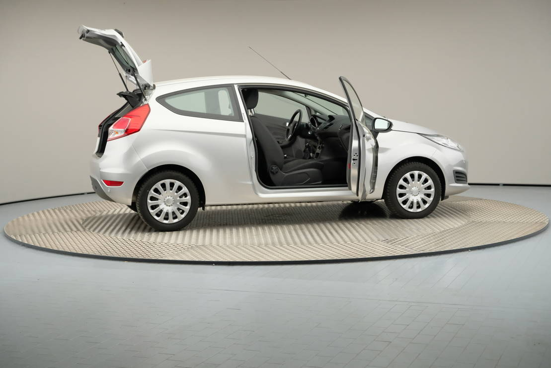 Ford Fiesta 1.0 Trend (603163), 360-image21