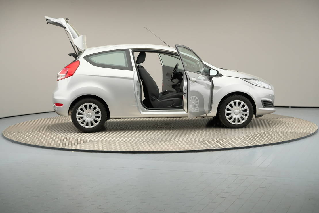 Ford Fiesta 1.0 Trend (603163), 360-image22
