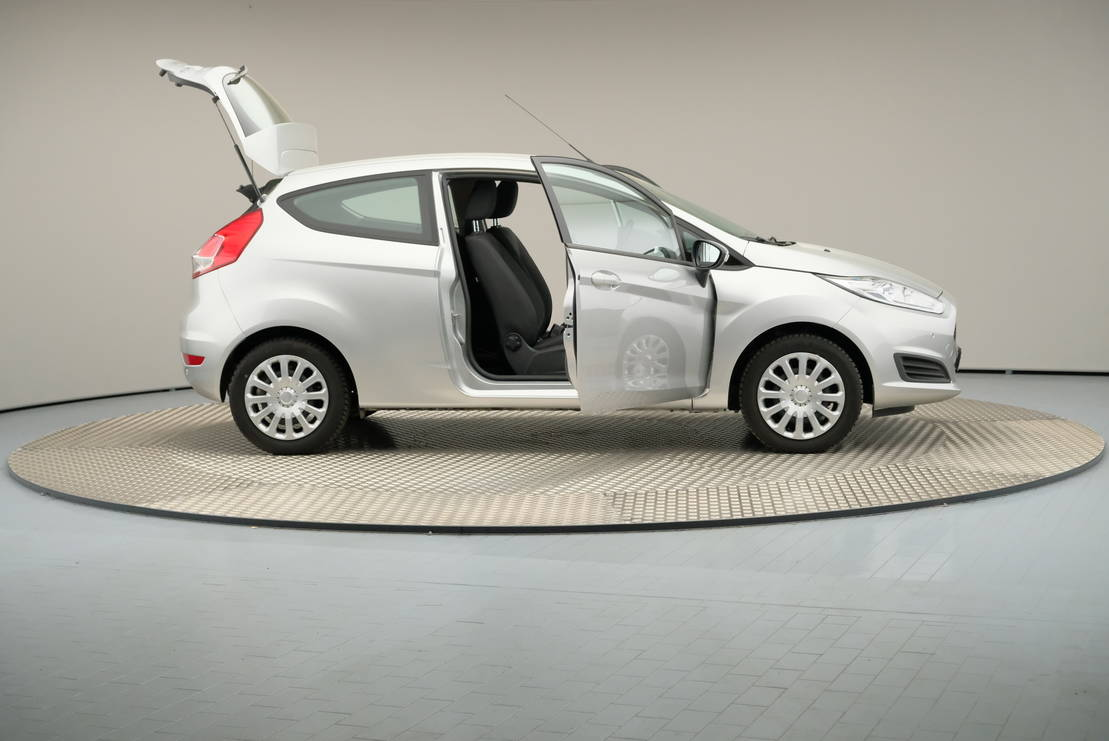 Ford Fiesta 1.0 Trend (603163), 360-image23
