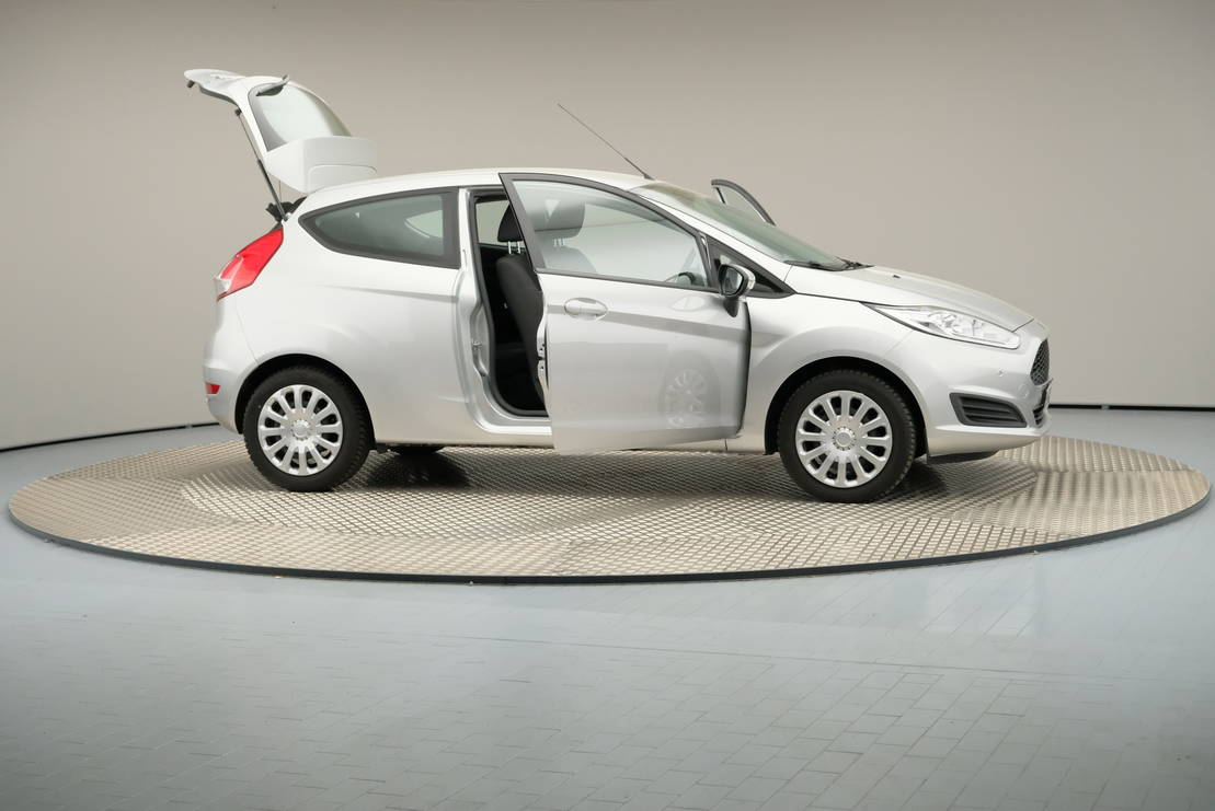 Ford Fiesta 1.0 Trend (603163), 360-image24