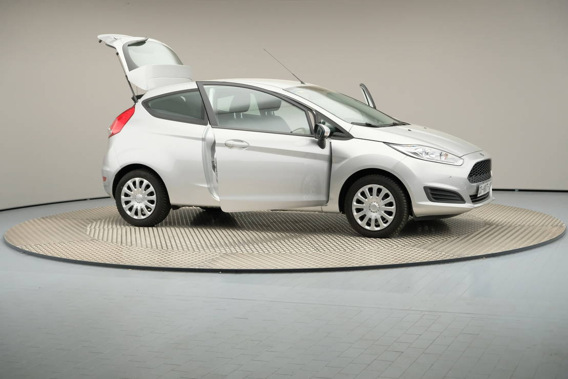 Ford Fiesta 1.0 Trend (603163), 360-image25