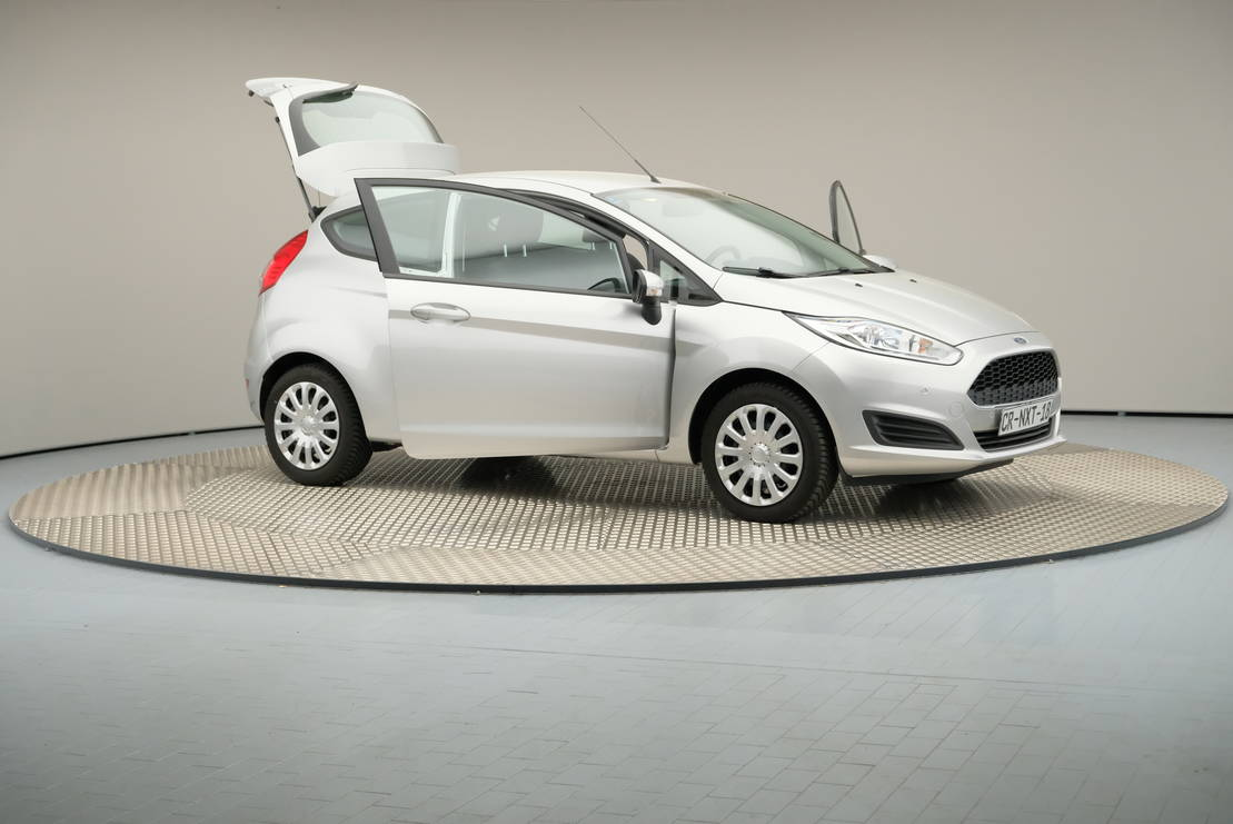 Ford Fiesta 1.0 Trend (603163), 360-image26