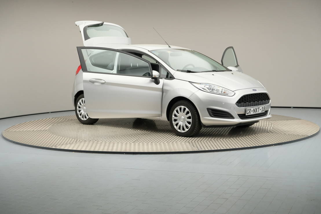 Ford Fiesta 1.0 Trend (603163), 360-image27