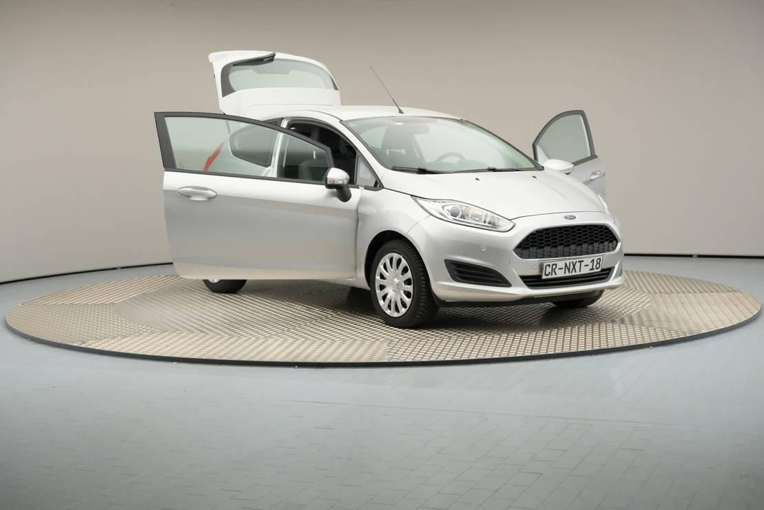 Ford Fiesta 1.0 Trend (603163), 360-image28
