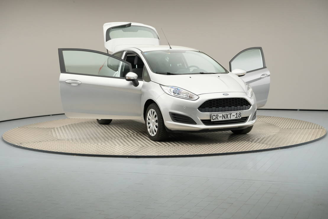 Ford Fiesta 1.0 Trend (603163), 360-image29