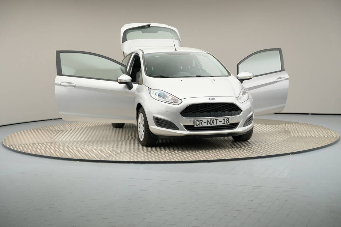 Ford Fiesta 1.0 Trend (603163), 360-image30