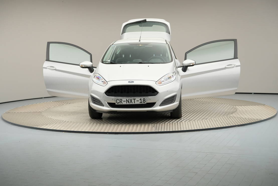 Ford Fiesta 1.0 Trend (603163), 360-image32