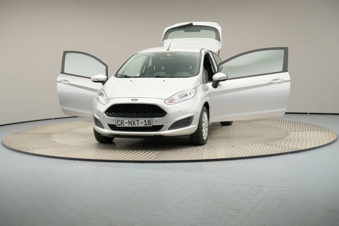 Ford Fiesta 1.0 Trend (603163), 360-image33