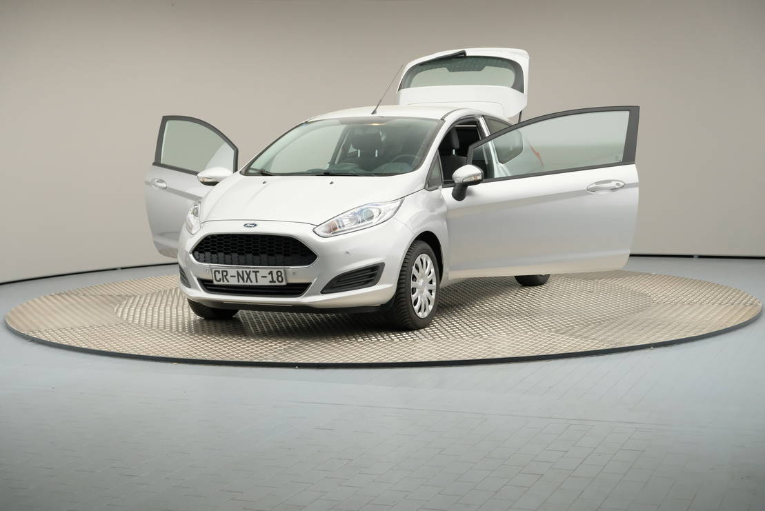 Ford Fiesta 1.0 Trend (603163), 360-image34