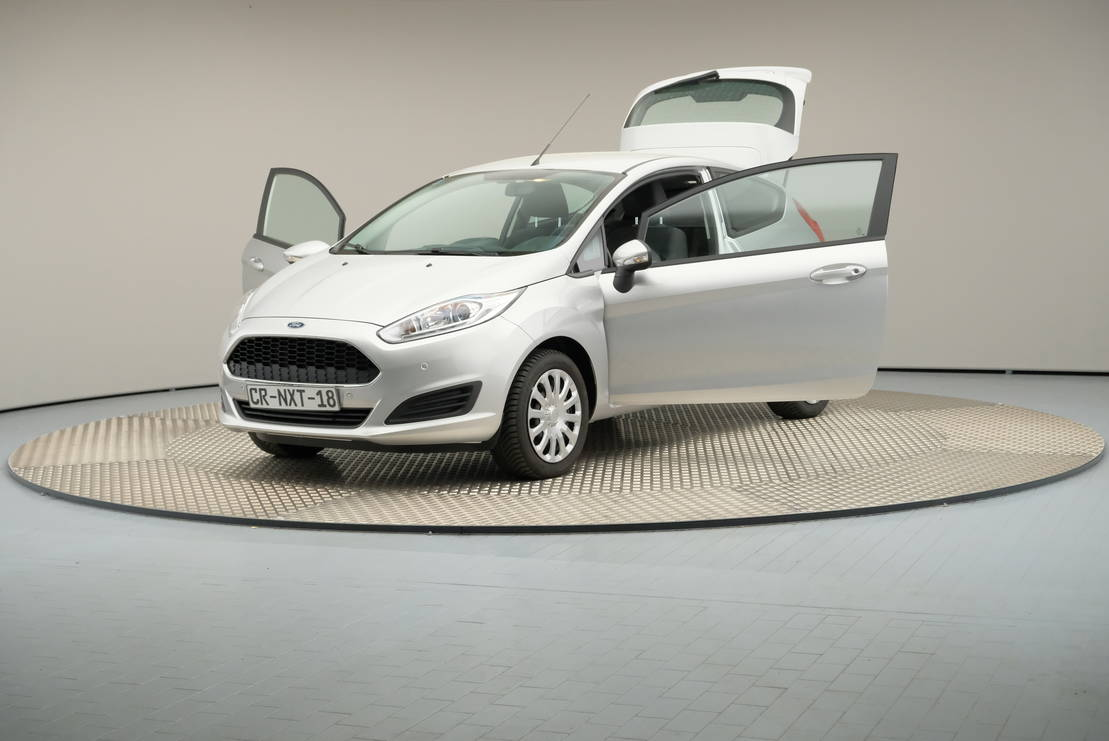 Ford Fiesta 1.0 Trend (603163), 360-image35