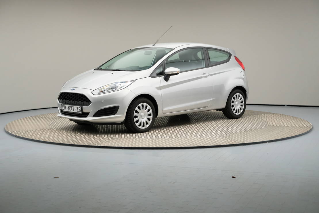 Ford Fiesta 1.0 Trend (610935), 360-image0