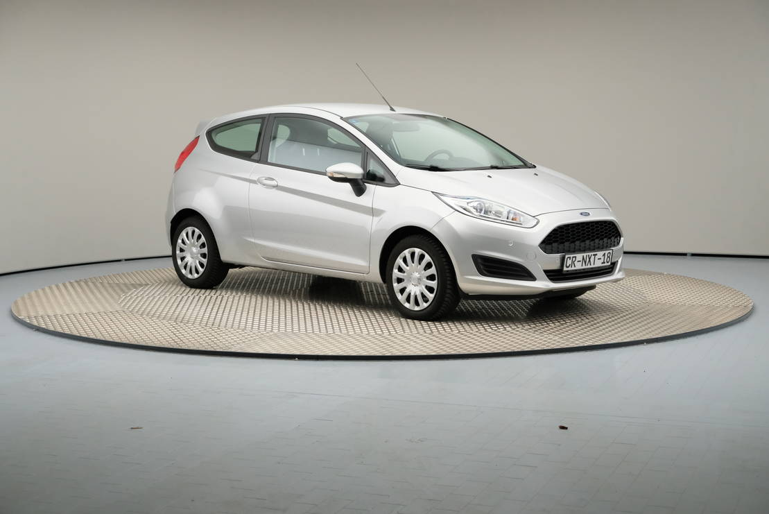 Ford Fiesta 1.0 Trend (610935), 360-image27