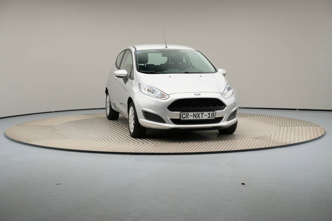 Ford Fiesta 1.0 Trend (610935), 360-image30