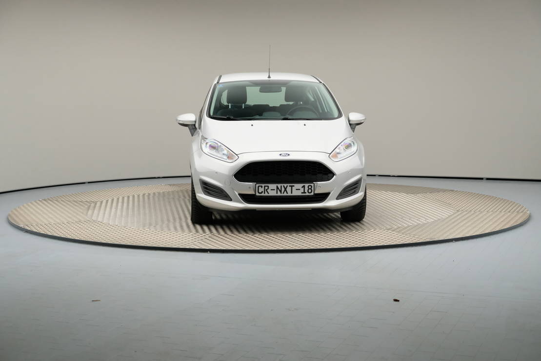 Ford Fiesta 1.0 Trend (610935), 360-image31