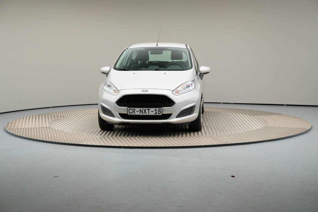 Ford Fiesta 1.0 Trend (610935), 360-image32