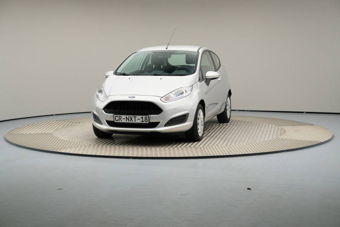 Ford Fiesta 1.0 Trend (610935), 360-image33