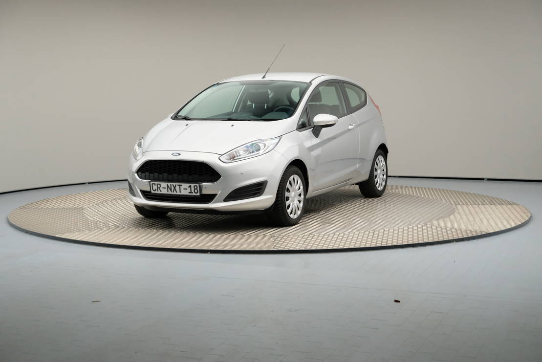 Ford Fiesta 1.0 Trend (610935), 360-image34