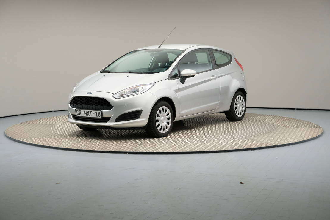 Ford Fiesta 1.0 Trend (610935), 360-image35