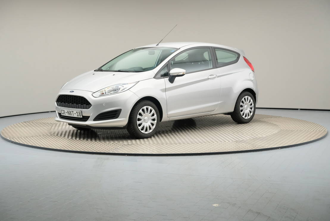 Ford Fiesta 1.0 Trend (610927), 360-image0