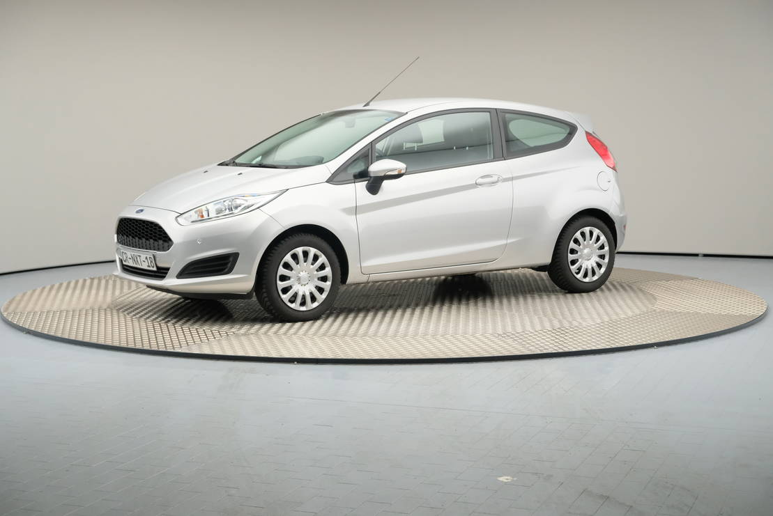 Ford Fiesta 1.0 Trend (610927), 360-image1
