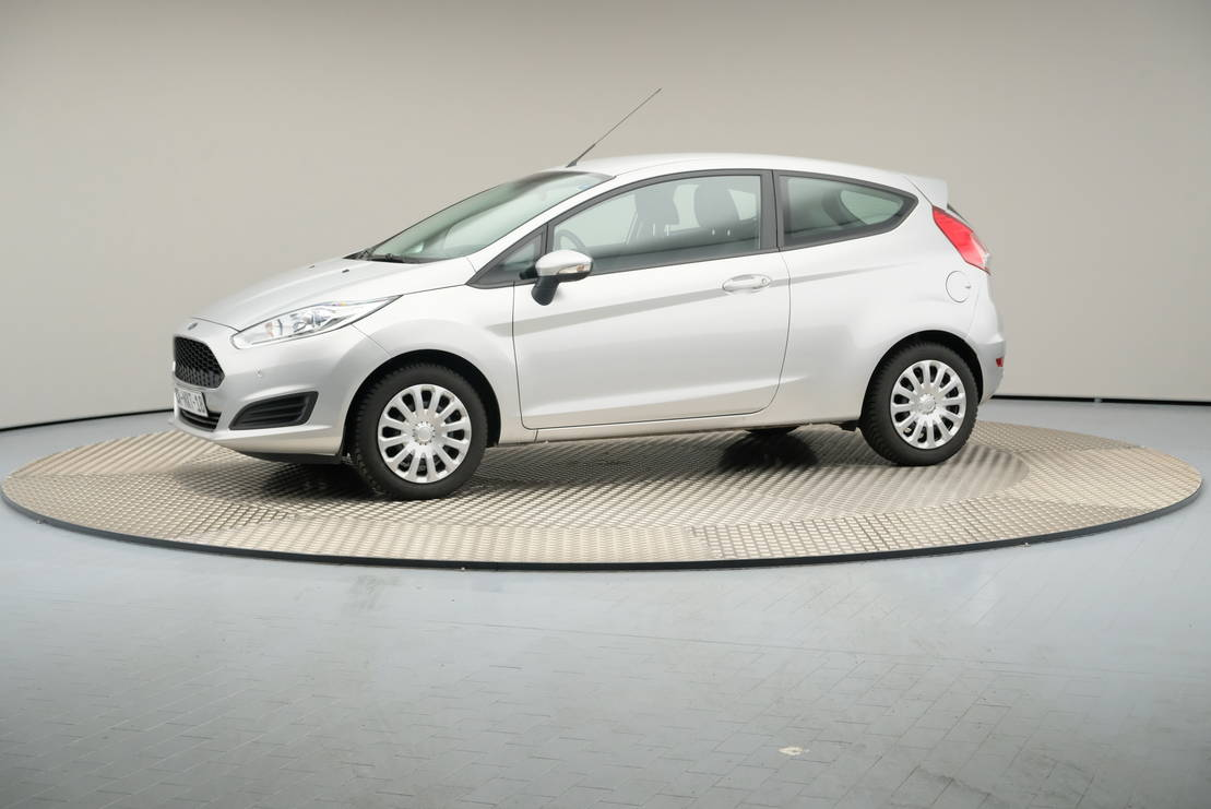 Ford Fiesta 1.0 Trend (610927), 360-image2