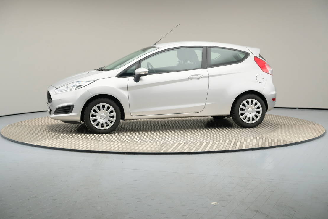 Ford Fiesta 1.0 Trend (610927), 360-image3