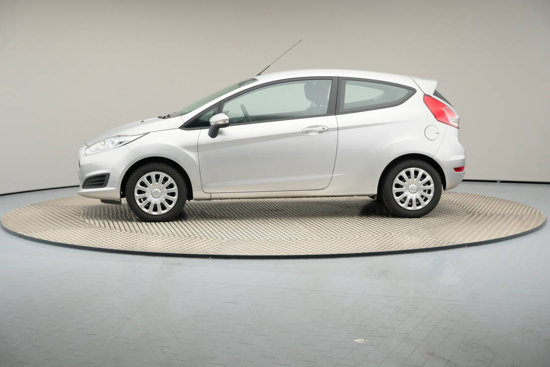Ford Fiesta 1.0 Trend (610927), 360-image4