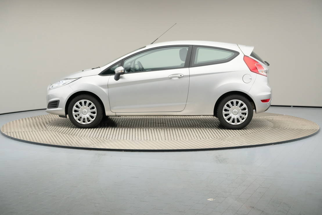 Ford Fiesta 1.0 Trend (610927), 360-image5