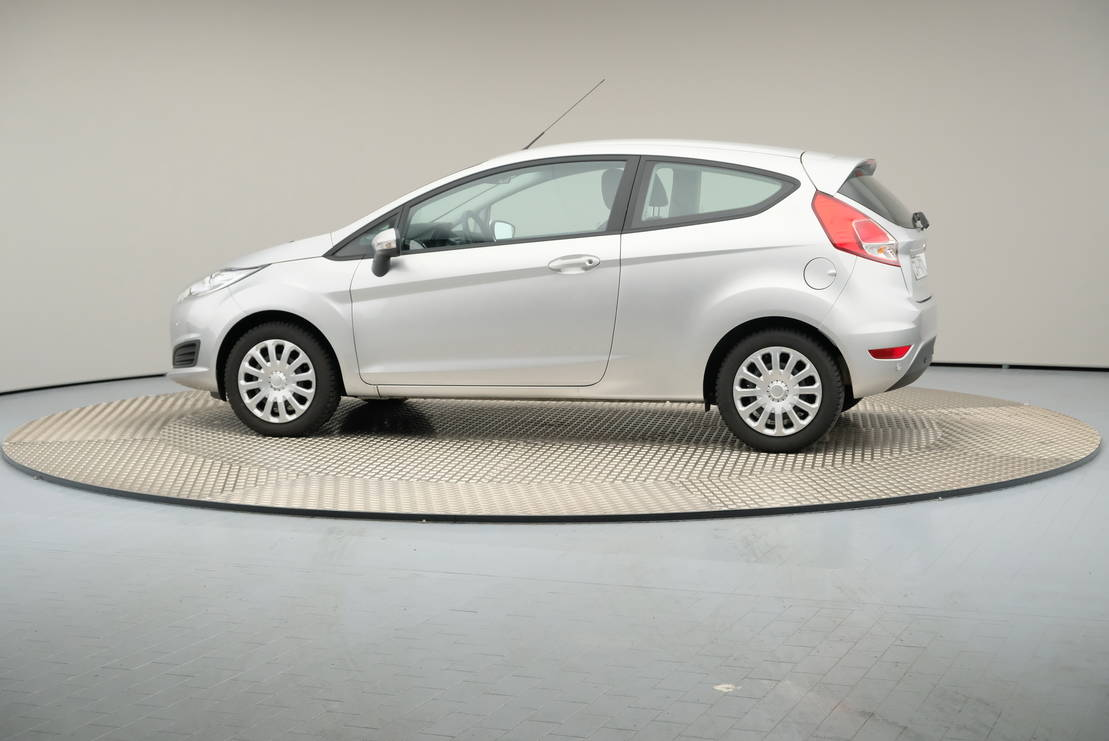 Ford Fiesta 1.0 Trend (610927), 360-image6