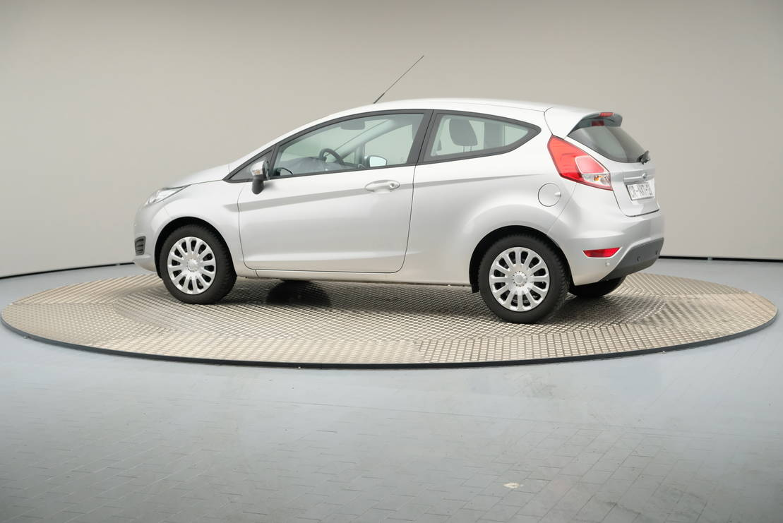 Ford Fiesta 1.0 Trend (610927), 360-image7