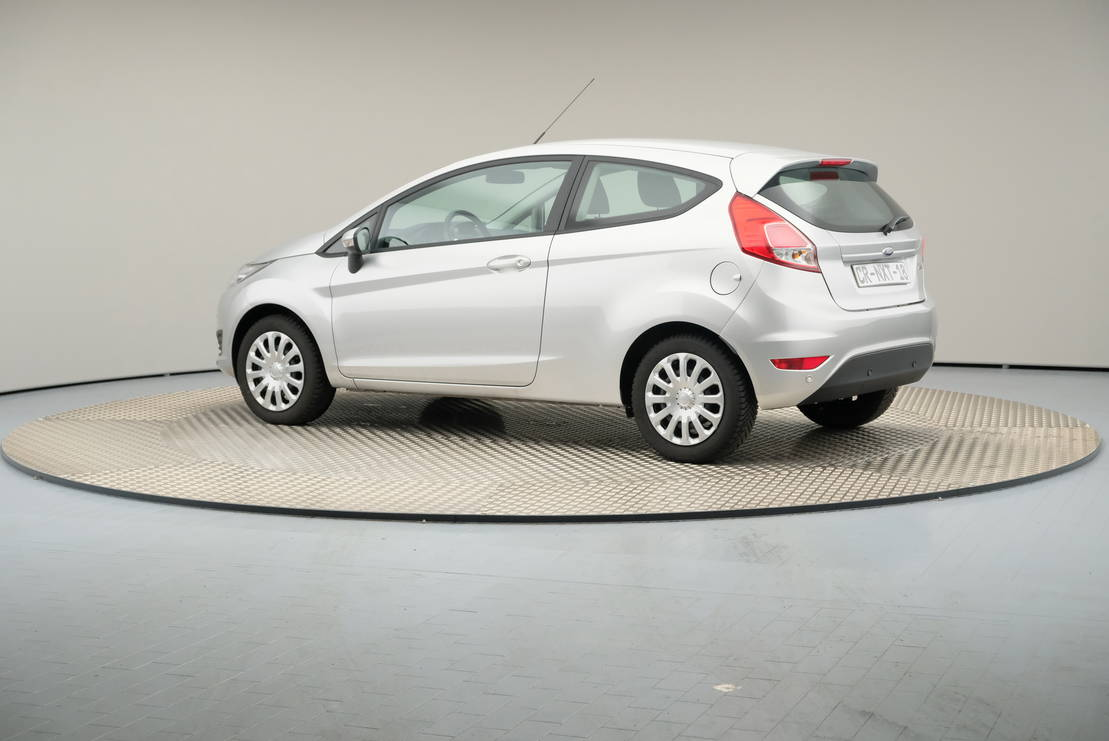 Ford Fiesta 1.0 Trend (610927), 360-image8