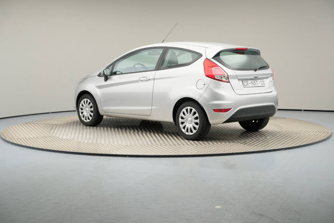 Ford Fiesta 1.0 Trend (610927), 360-image9
