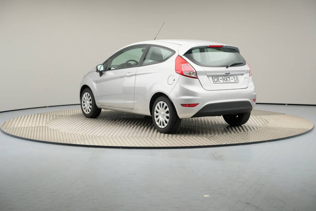 Ford Fiesta 1.0 Trend (610927), 360-image10