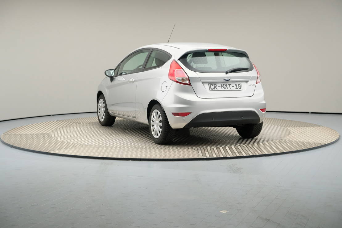 Ford Fiesta 1.0 Trend (610927), 360-image11
