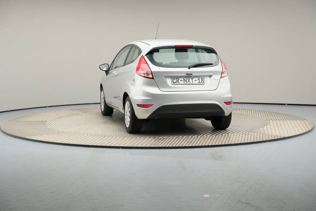 Ford Fiesta 1.0 Trend (610927), 360-image12
