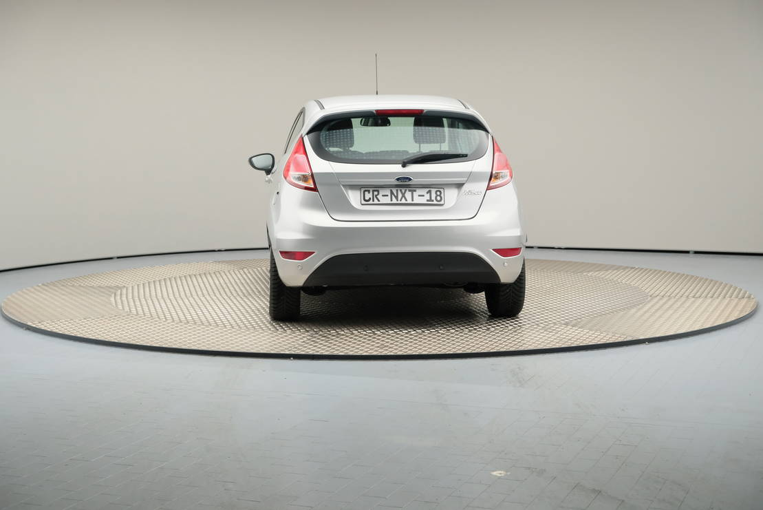 Ford Fiesta 1.0 Trend (610927), 360-image13