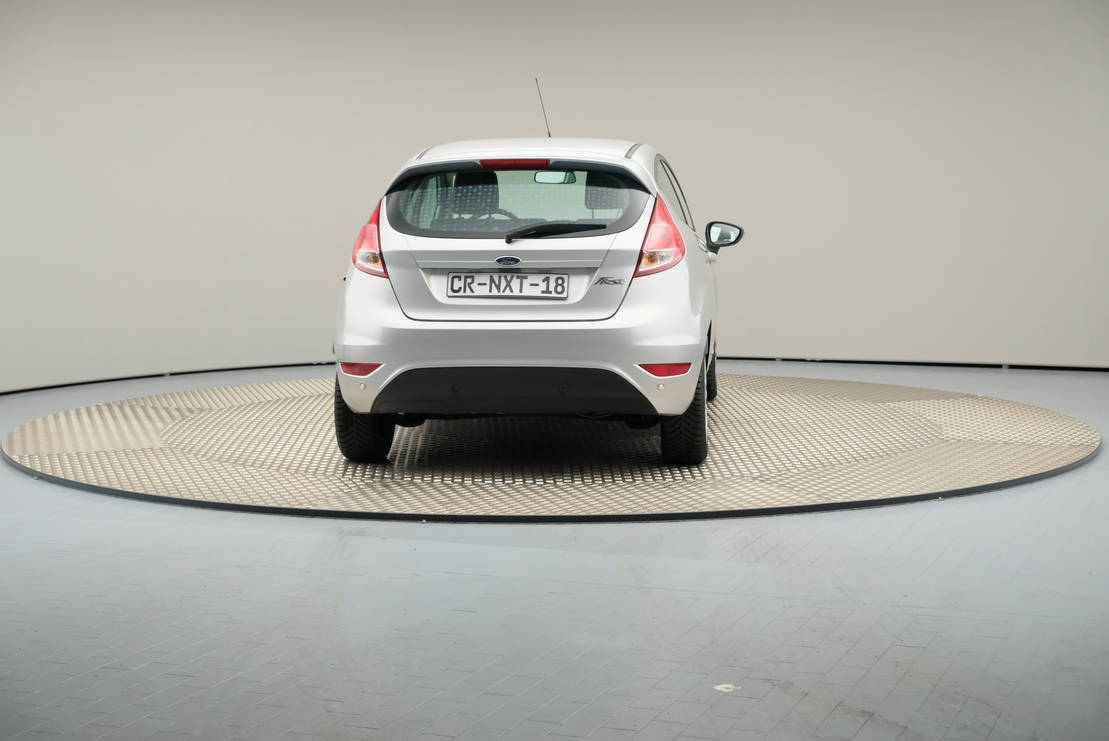 Ford Fiesta 1.0 Trend (610927), 360-image14